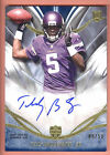 2014 Topps Supreme Football Cards 11