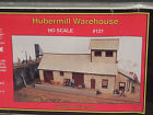 HO Scale Craftsman Kit JL Innovative Design #121 HUBERMILL WAREHOUSE New Sealed