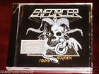 Enforcer: From Beyond CD 2015 Nuclear Blast Records USA NB 3416-2 NEW