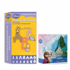 Cricut Cartridge Bundle Disney Frozen  Pooh Font Set