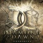 DIAMOND DAWN - Overdrive - AOR/MELODIC HARDROCK CD-Issue/SEALED