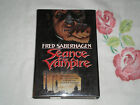 Seance for a Vampire by Fred Saberhagen Signed RH