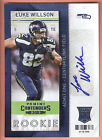 2013 Panini Contenders Rookie Ticket Autographs Variations Guide 19