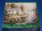 New 1000 pc Jigsaw Puzzle Gift Harmony Series Bays Landing Art Nicky Boehme