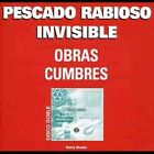 Pescado Rabioso Invisible - Obras Cumbres CD