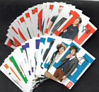 ONE DIRECTION Panini Complete SPELLBOUND Card Set 35 Zayn Harry Louis Liam Niall