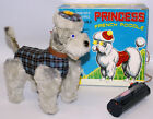 Vintage Alps Cragstan Japan Remote Controlled PRINCESS the FRENCH POODLE Dog