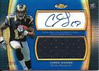What Are the Top Selling Cards in 2012 Topps Finest Football? 15