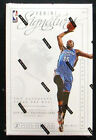 Panini Signatures Basketball NBA 2013-14 Hobby Box 2 Car & 1 Film Card per Box