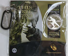 2012 Infantry Soldier 90 Silver Proof Dollar Defenders of Freedom US Mint Set