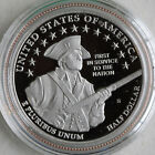 2011 PROOF US Mint Army Half Dollar Commemorative US Mint Coin with Box