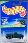 Hot Wheels 1997 Treasure Hunt Series '56 Flashsider #1 of 12 Collector #578 MOC