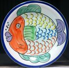Tabletops Unlimited Pescada Dinner Plates ▬ Set of 4 ▬ Excellent Condition ▬