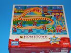 New 1000 pc Jigsaw Puzzle Dragon Dance Mega Puzzlers Hometown Collection Gift