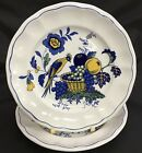 Butter Plates  S3274 Very fine cond.