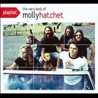 Playlist: The Very Best of Molly Hatchet Molly Hatchet MUSIC CD