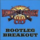 BLACK BART - Bootleg Breakout (CD 1994)