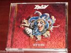 Edguy: Age Of The Joker CD 2011 Nuclear Blast Records USA NB 2714-2 NEW