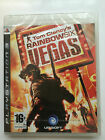 Tom Clancy: Rainbow Six Vegas Für Sony Playstation 3 (Neu & Ovp)