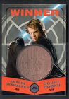 2015 Topps Star Wars Chrome Perspectives: Jedi vs Sith Trading Cards 17