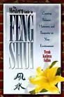 The Western Guide to Feng Shui  Creating Balance Harmony and Prosperity in
