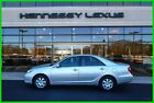 Toyota: Camry LE 2003 le used below $3800 dollars