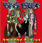 The TRASH BRATS - American Disaster (CD 2001)