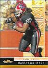 Marshawn Lynch Rookie Cards and Autograph Memorabilia Guide 12