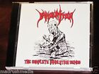 Immolation: The Complete Demos 1987-1994 Limited Edition CD 2016 Black Disc NEW