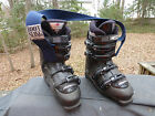 Nordica Exopower Trend 07 WOMEN SKI BOOTS 25.5 Outlast AC designed forLady 8-8.5