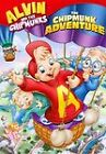 Alvin and the Chipmunks - The Chipmunk Adventure by Ross Bagdasarian Jr., Janic