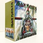 Iron Maiden Aces High USED EMPTY BOX for jewel case, mini lp cd