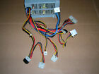 OEM Dell Dimension XPS T450 T500 T600 Power Supply Special P7 Plug blue wires