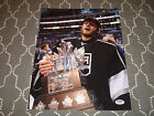 Jonathan Quick Rookie Cards and Autograph Memorabilia Guide 39