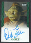 May the On-Card Autographs Be with You in 2014 Topps Star Wars Chrome Perspectives 28