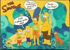 2000 Inkworks Simpsons 10th Anniversary Trading Cards 2