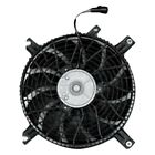 Chevy Tracker 2002 2004 TYC A C Condenser Fan Assembly