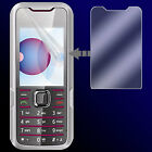 Clear LCD Screen FIlm Guard for Nokia 7210c Supernova