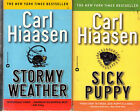 Complete Set Series Lot of 7 Skink books by Carl Hiaasen Double Whammy Native