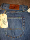 LUCKY BRAND 361 VINTAGE Med Wash Straight Low Rise JEANS Men 30X30 NEW
