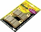 Front Vesrah Sintered Metal Brake Pads for SUZUKI AN650A Skywave 650LX 12-16