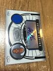 2007 08 Bowman Sterling Dwight Howard # 89 Game Worn Jersey DH AUTO Autograph