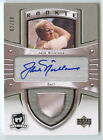 JACK NICKLAUS 2012 13 UD THE CUP SIDNEY CROSBY ROOKIE TRIBUTE AUTO AUTOGRAPH 10