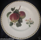 ROSINA QUEEN'S ENGLAND HOOKER'S FRUIT APPLE DINNER PLATE 10 5/8