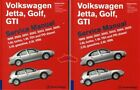 SHOP MANUAL SERVICE REPAIR BOOK JETTA GOLF GTI VOLKSWAGEN BENTLEY VW ROBERT