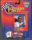 JEREMY MAYFIELD #12~1998 WINNERS CIRCLE MOBIL FORD TAURUS 1:64 DIECAST STOCK CAR