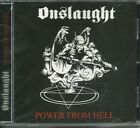 ONSLAUGHT-POWER FROM HELL-CD-thrash-metal-re-issue-slayer-exodus-sacrifice