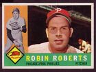 Robin Roberts Cards, Rookie Card and Autographed Memorabilia Guide 14