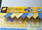American Traditional Designs 12x12 Paper Sheets Sun  Sand Partial Pack New NLA