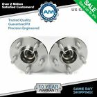 Rear Wheel Hub  Bearings Pair Set for Sebring Stratus Cirrus Breeze